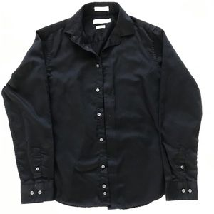 Calvin Klein Boy's button down dress shirt size 16